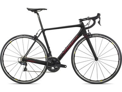 ORBEA Orca M20Team 47 Black/Red  click to zoom image