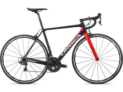 ORBEA Orca M20Team 47 Black/Red/White  click to zoom image