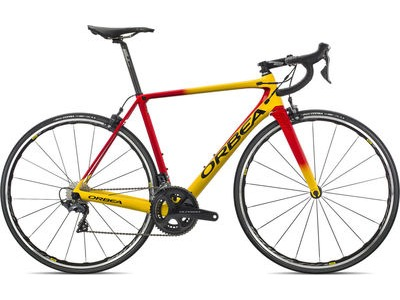 ORBEA Orca M20Team 47 Yellow/Red  click to zoom image