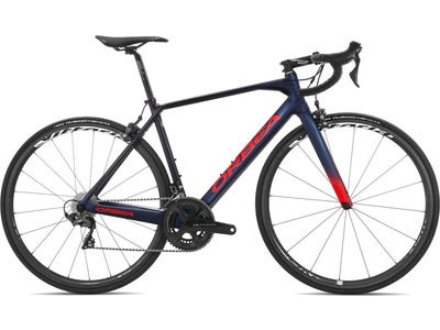 ORBEA Orca M25-Pro 47 Blue/Red  click to zoom image