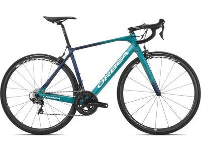 ORBEA Orca M25-Pro 47 Green/Blue  click to zoom image