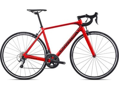 ORBEA Orca M40 47 Red/Black  click to zoom image