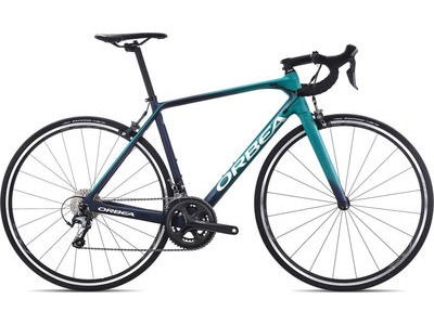 ORBEA Orca M40 47 Green/Blue  click to zoom image