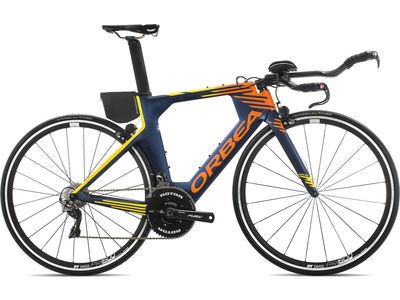 ORBEA Ordu M10Team XS Blue/Orange  click to zoom image