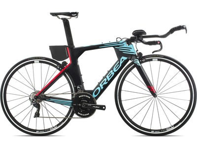 ORBEA Ordu M10Team XS Black/Blue  click to zoom image