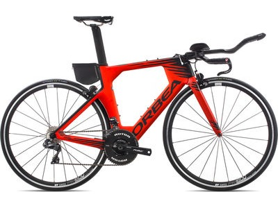 ORBEA Ordu M20iTeam XS Red/Black  click to zoom image