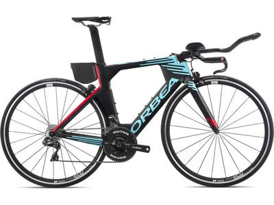 ORBEA Ordu M20iTeam XS Black/Blue  click to zoom image