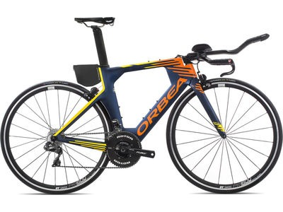 ORBEA Ordu M20iTeam XS Blue/Orange  click to zoom image