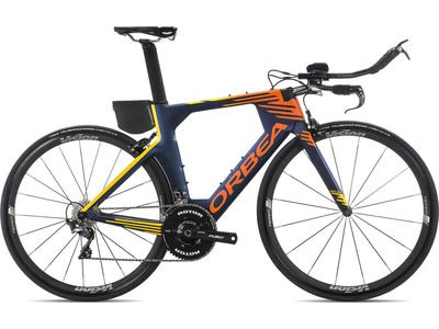 ORBEA Ordu M20Team XS Blue/Orange  click to zoom image
