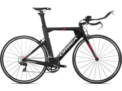 ORBEA Ordu M30 XS Black/Red  click to zoom image