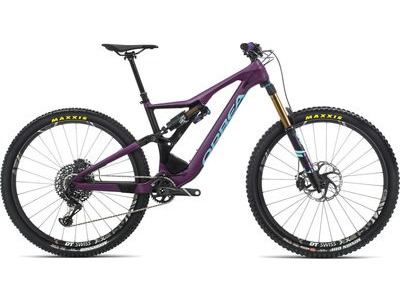 ORBEA Rallon M-Team S/M Purple  click to zoom image