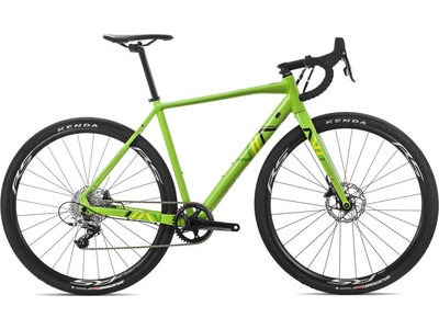 ORBEA Terra H31-D XXS Green  click to zoom image