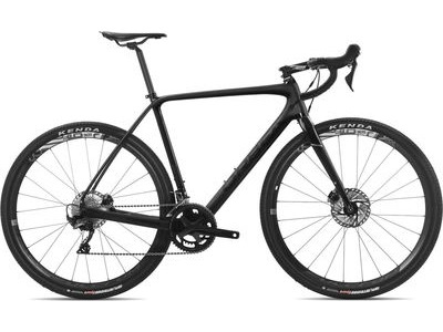 ORBEA Terra M20-D XS Black  click to zoom image
