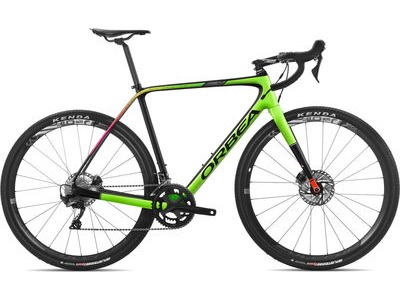ORBEA Terra M20-D XS Green/Black  click to zoom image