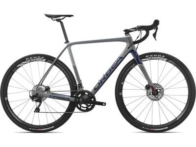 ORBEA Terra M20-D XS Grey/Blue  click to zoom image