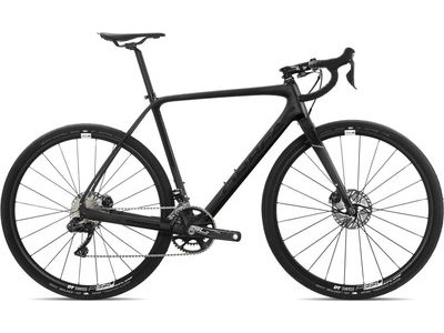 ORBEA Terra M20i-D XS Black  click to zoom image