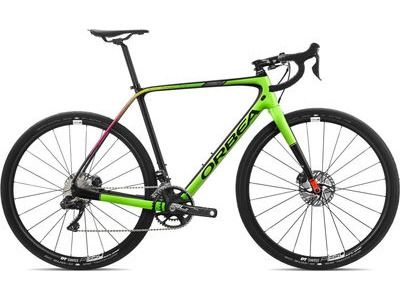 ORBEA Terra M20i-D XS Green/Black  click to zoom image