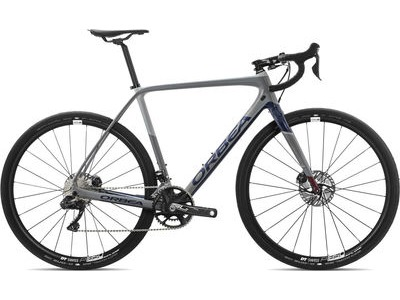ORBEA Terra M20i-D XS Grey/Blue  click to zoom image