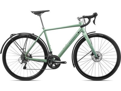ORBEA Vector Drop LTD XS Green  click to zoom image