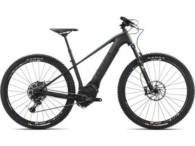 ORBEA Wild HT 20 29 S Black  click to zoom image