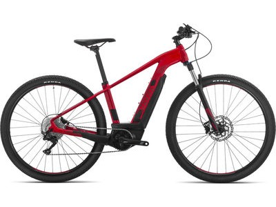 ORBEA Keram 27 15 S Red  click to zoom image