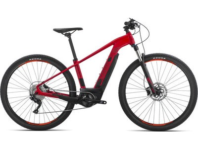 ORBEA Keram 27 20 S Red  click to zoom image