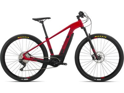 ORBEA Keram 27 MAX S Red  click to zoom image