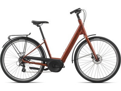 ORBEA Optima A30 S Orange  click to zoom image