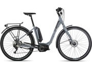 ORBEA Optima Asphalt 10 S/M Anthracite  click to zoom image