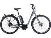 ORBEA Optima Asphalt 20 S/M Anthracite  click to zoom image