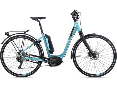 ORBEA Optima Comfort 10 S/M Blue  click to zoom image