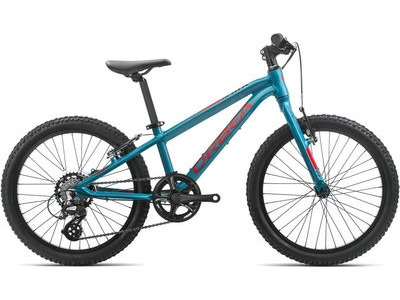 ORBEA MX 20 Dirt  Blue/Red  click to zoom image