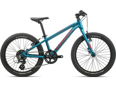 ORBEA MX 20 Team  Blue/Red  click to zoom image