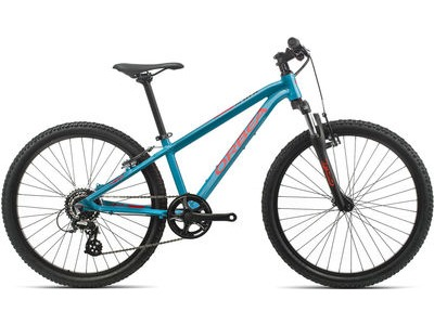 ORBEA MX 24 XC  Blue/Red  click to zoom image