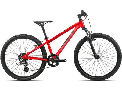 ORBEA MX 24 XC  Red/Black  click to zoom image