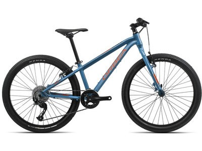 ORBEA MX 24 Team  Blue/Red  click to zoom image
