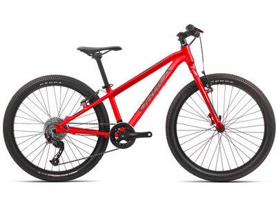 ORBEA MX 24 Team  Red/Black  click to zoom image