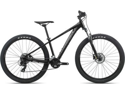 ORBEA MX 27 XS Dirt XS Black/Grey  click to zoom image