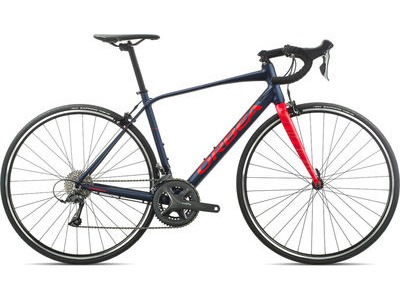 ORBEA Avant H60 47 Blue/Red  click to zoom image