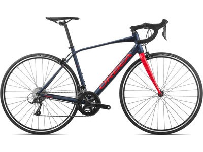 ORBEA Avant H50 47 Blue/Red  click to zoom image