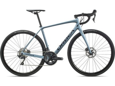 ORBEA Avant M20Team-D 47 Blue/Black  click to zoom image