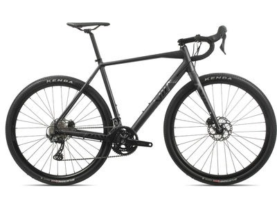 ORBEA Terra H30-D XXS Black  click to zoom image