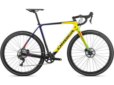 ORBEA Terra M30-D 1X XS Yellow/Black  click to zoom image