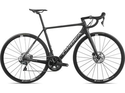 ORBEA Orca M20Team-D 47 Black  click to zoom image
