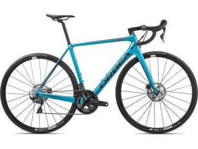 ORBEA Orca M20Team-D 47 Blue  click to zoom image