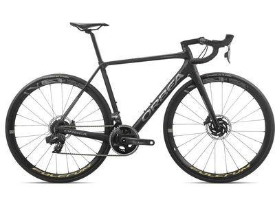 ORBEA Orca M21eTeam-D 47 Black  click to zoom image