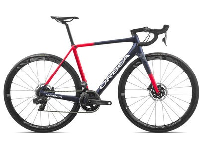 ORBEA Orca M21eTeam-D 47 Blue/Red  click to zoom image