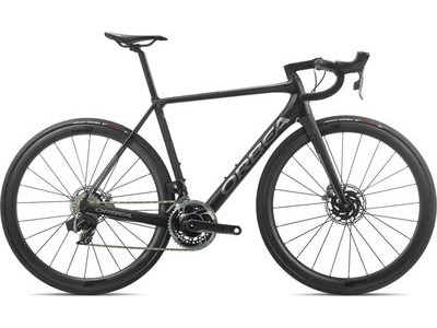 ORBEA Orca M11eTeam-D 47 Black  click to zoom image