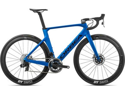 ORBEA Orca Aero M11eTeam-D 47 Blue  click to zoom image