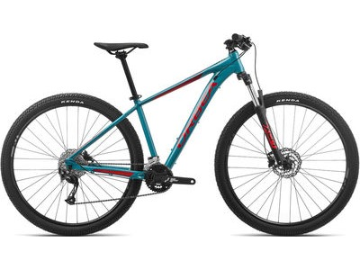 ORBEA MX 27 40 S Blue/Red  click to zoom image